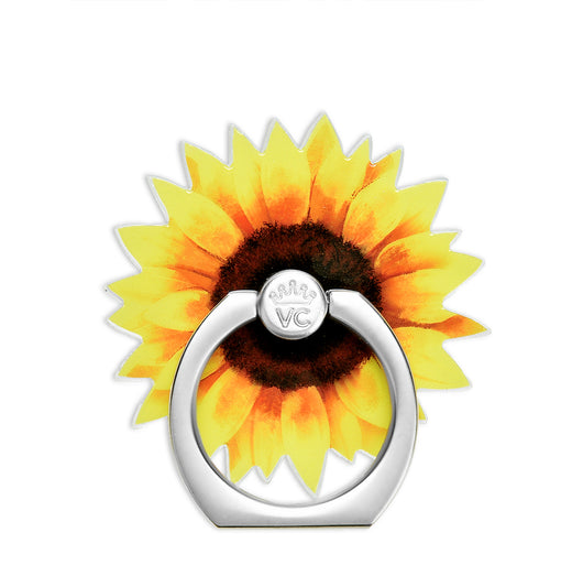 Sunflower Phone Ring