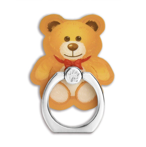 Teddy Bear Phone Ring