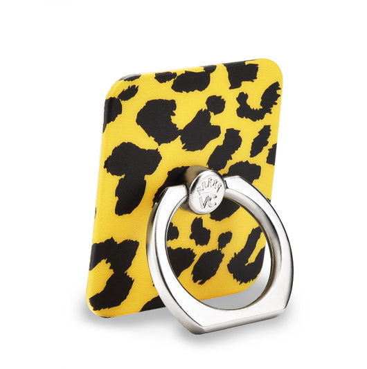 Golden Cheetah Phone Ring