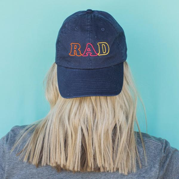 RAD - Dad Hat