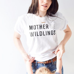 Mother Of Wildlings - Unisex Tee