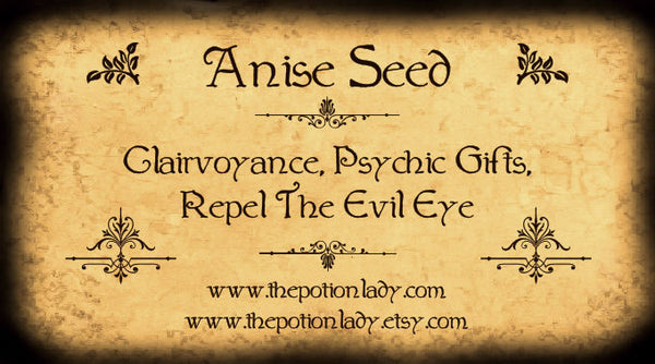 Clairvoyance, Psychic Gifts, Repel The Evil Eye