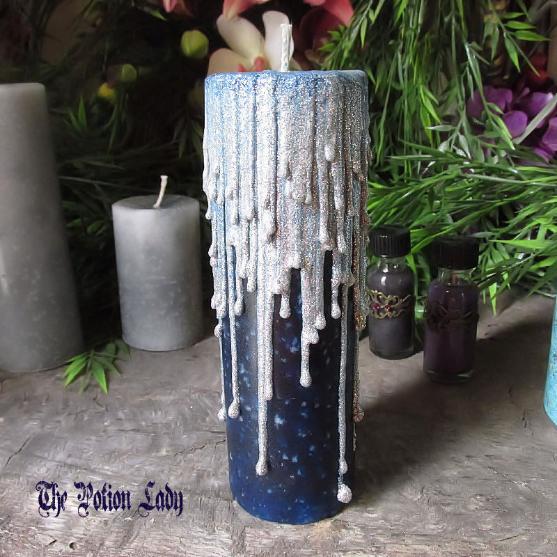Morpheus Candle | Prophetic Dreaming, Remembering Dreams