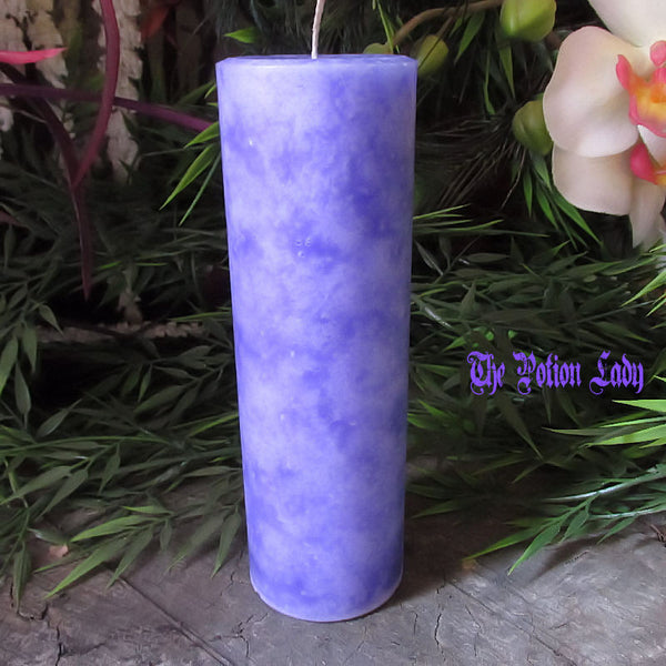 Uranus Candle | Metaphysics, Astrology, Occult Sciences, Planetary