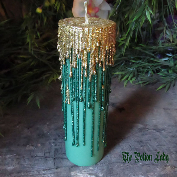 Better Business Candle | Pagan, Wiccan Supplies