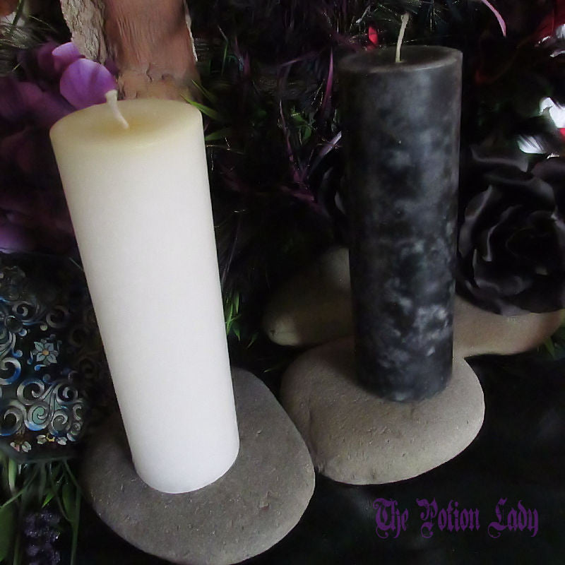 All Purpose Candles by The Potion Lady