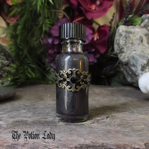 Black Arts Oil by The Potion Lady
