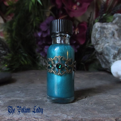 Devotion Oil by The Potion Lady