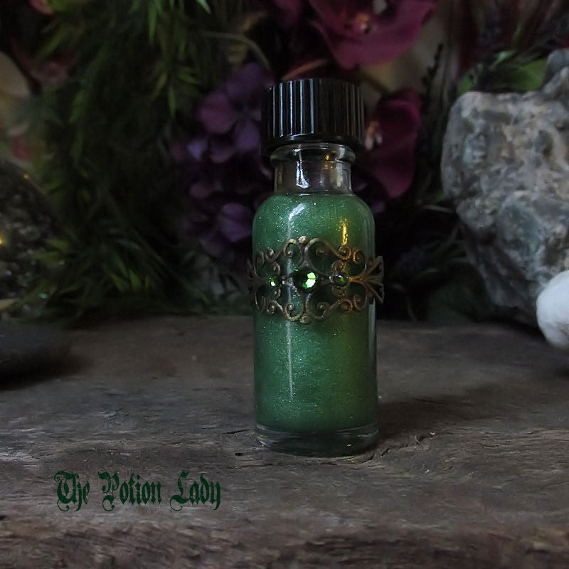 Lodestone Oil by The Potion Lady