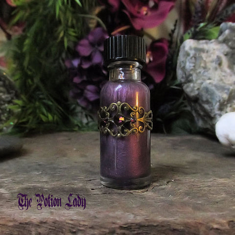 Controlling Oil | Spiritual Supplies, Spellcasting Supplies