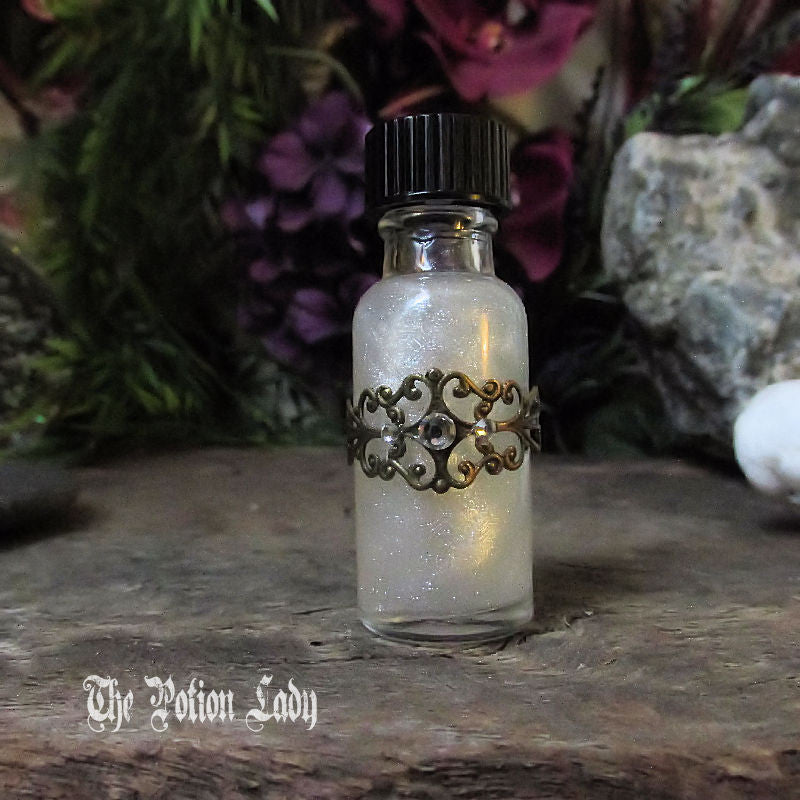 Acacia Oils by The Potion Lady