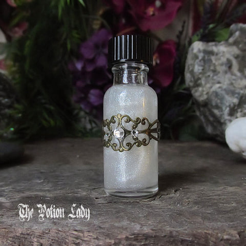 Mind Your Business Oil by The Potion Lady - Stop Gossip