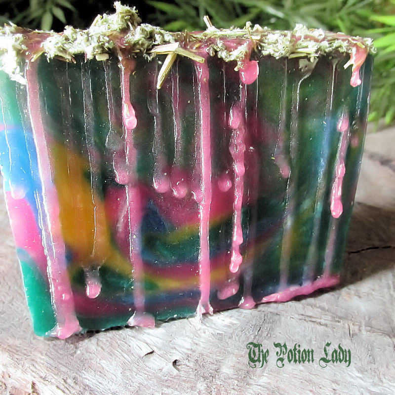 Libra Ritual Bath Bar | Zodiac, Planetary, Astrological