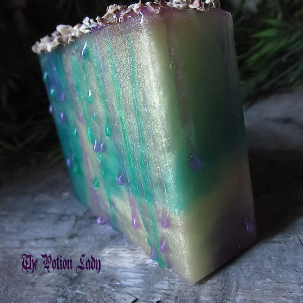 Attraction Soap | Love, Luck, Money
