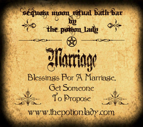 Marriage Ritual Bath Bar | Proposals, Marriage Blessings