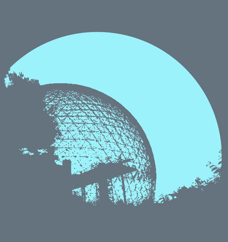 Men's T-Shirt « Biosphere »