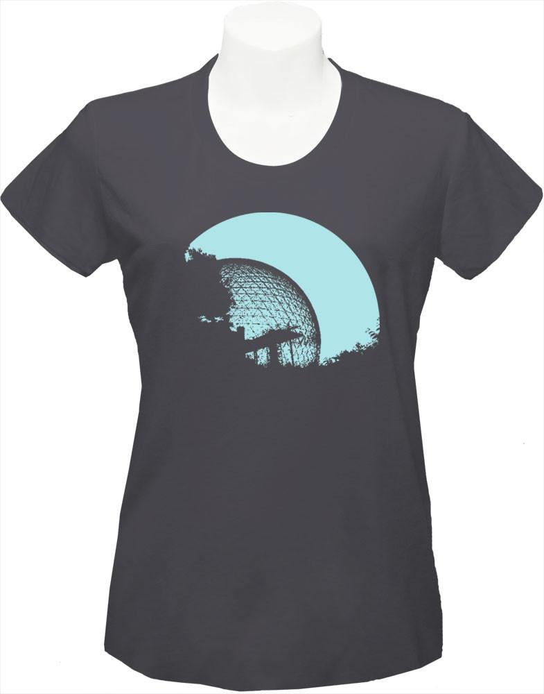 Women's T-Shirt « Biosphere »