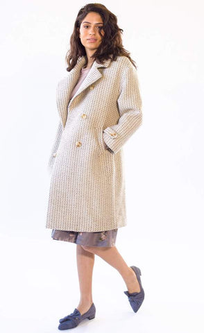 Mandy Coat