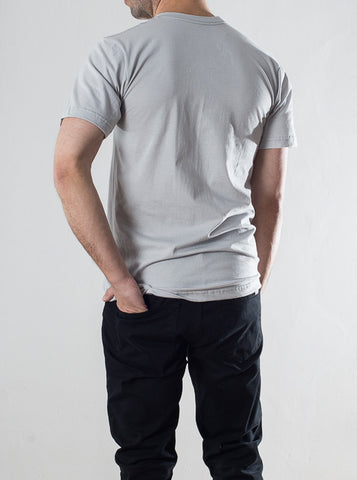 "Men's T-Shirt ""Rue Barrée"""