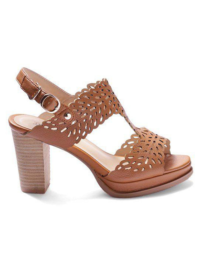 Brownmary sandals