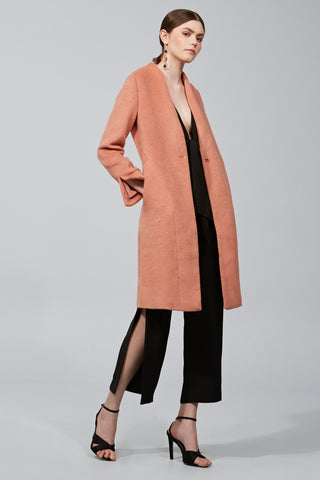 Homecoming Coat - Sallyrose
