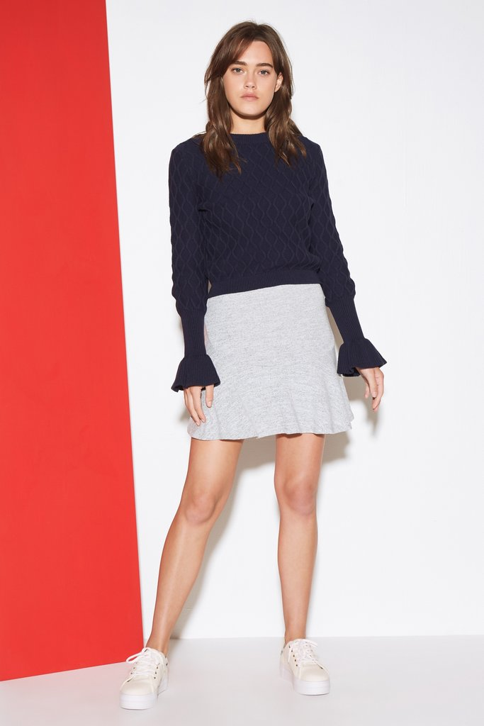 Sterling Knit Navy
