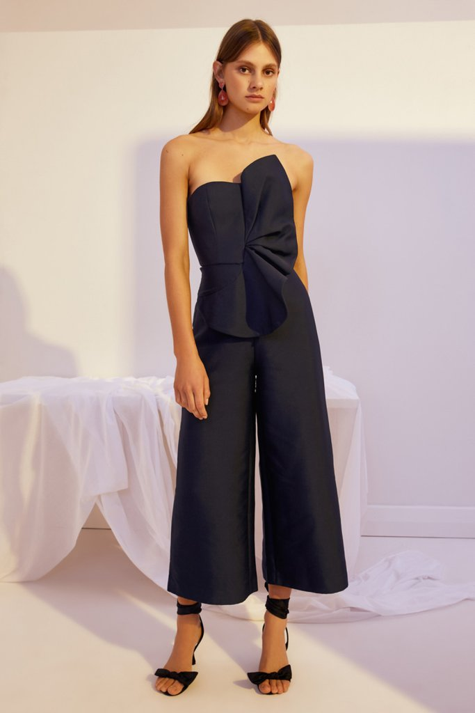 Love Light Jumpsuit Navy