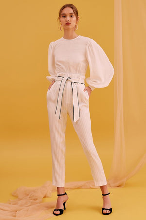 Fever Pant Ivory