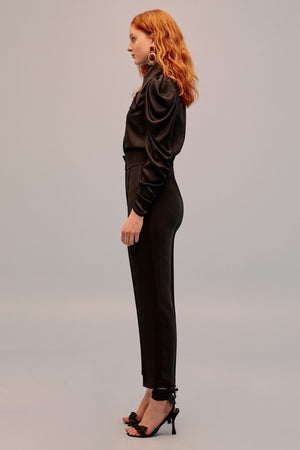 The Fall Pant Black