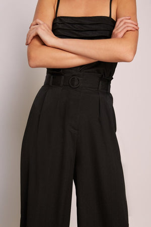 Lotti Pants Black
