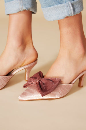 Enhance Heel Blush