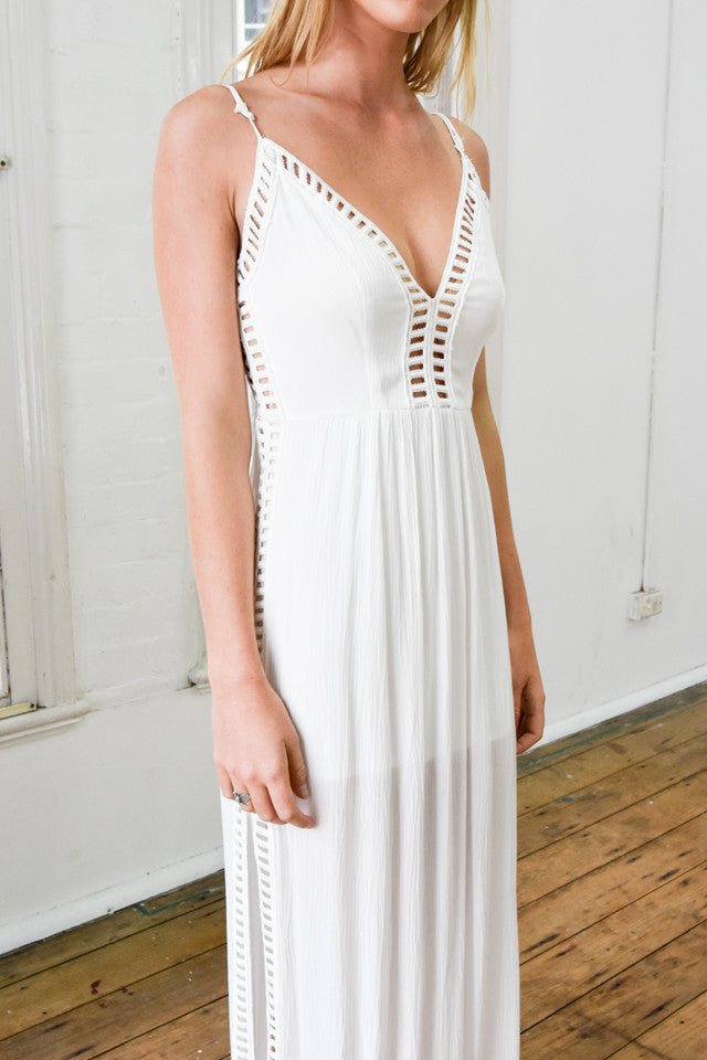 Summer Breeze Maxi