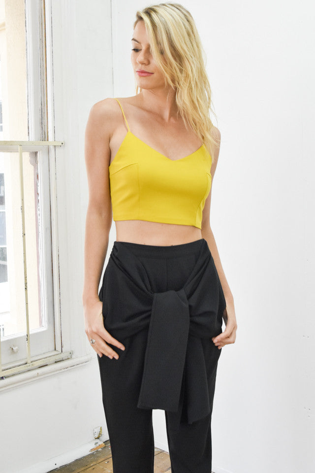 The Expectation Culottes
