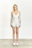 Reflections Playsuit - Sallyrose