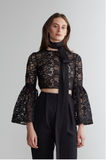 Lace Top - Sallyrose