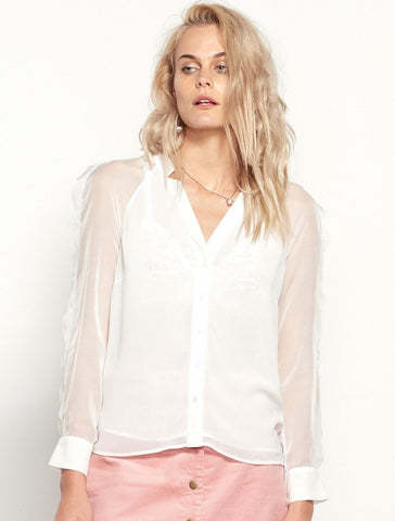 LOVERS BLOUSE