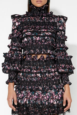 In Full Bloom Skirt