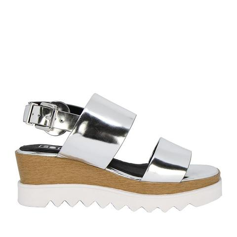 Traci Wedge Sliver Gloss
