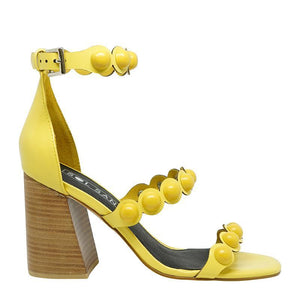 Barb Heel II Lemon