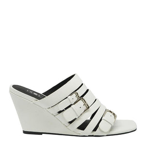 Gavin Wedge White Tumbled