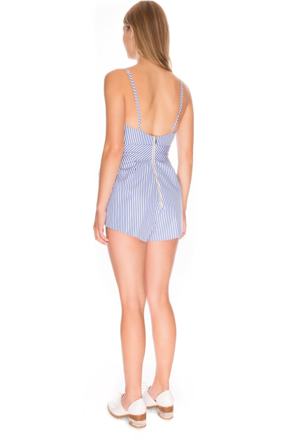 Blow Your Mind Playsuit - Sallyrose