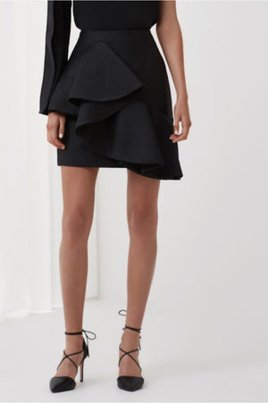 AWAKE MINI SKIRT
