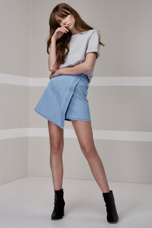 Blue Eyes Skirt - Sallyrose
