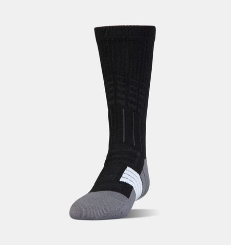 UA UNRIVALED CREW SOCK