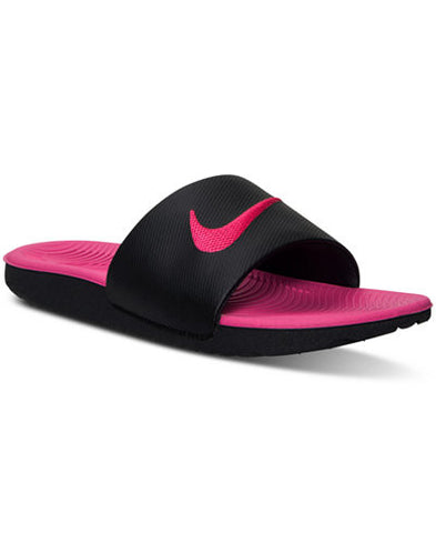Nike Kawa Slide Youth - Legit Lacrosse, Inc.