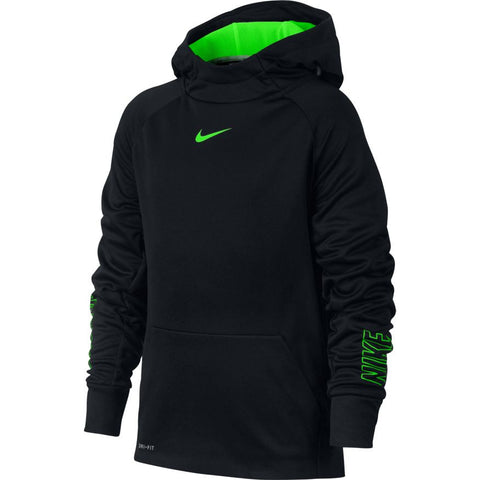 Boys' Nike Therma Training Hoodie - Legit Lacrosse, Inc.