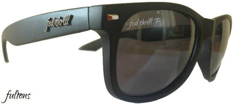 Fed Thrill Fulton Sunglasses - Legit Lacrosse, Inc.