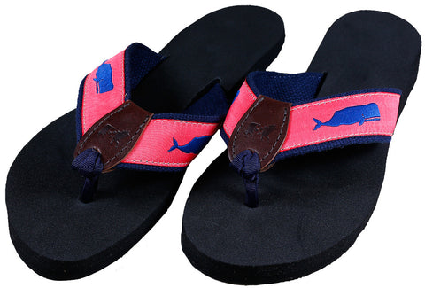 Belted Cow Women's Moby Sandals