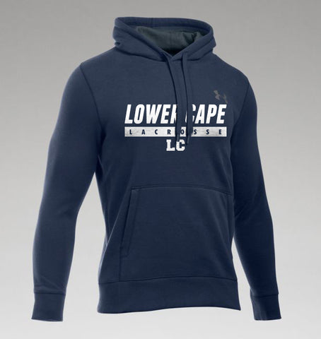 Lower Cape Lacrosse Hoodie - Legit Lacrosse, Inc.