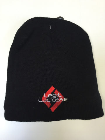 Legit Lacrosse Winter Beni Hat